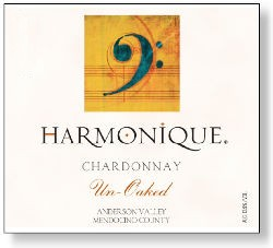 Chardonnay Un-Oaked - 2012