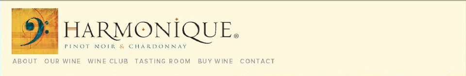 Harmonique Wine