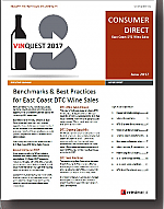 VinQuest 2017 - Research Summary